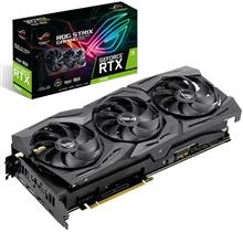 ASUS ROG-STRIX-RTX2080-A8G-GAMING Graphics Card